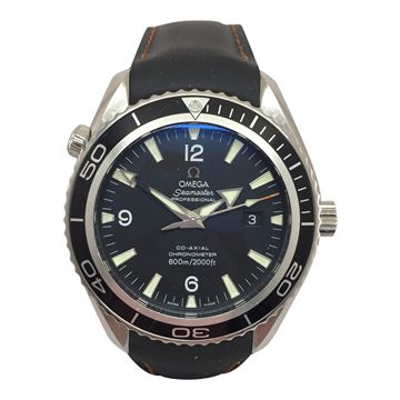 Omega Planet Ocean Seamaster Professional co Axial vintage mens watch