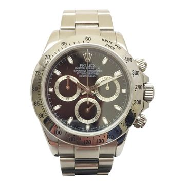 Rolex Daytona Oyster Perpetual 116250 automatic vintage mens watch