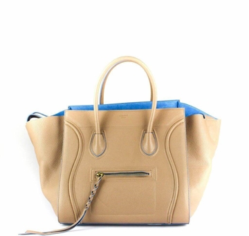 celine-medium-taupe-grained-calfskin-leather-phantom-bag