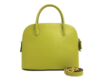 celine-embossed-leather-2way-shoulder-bag