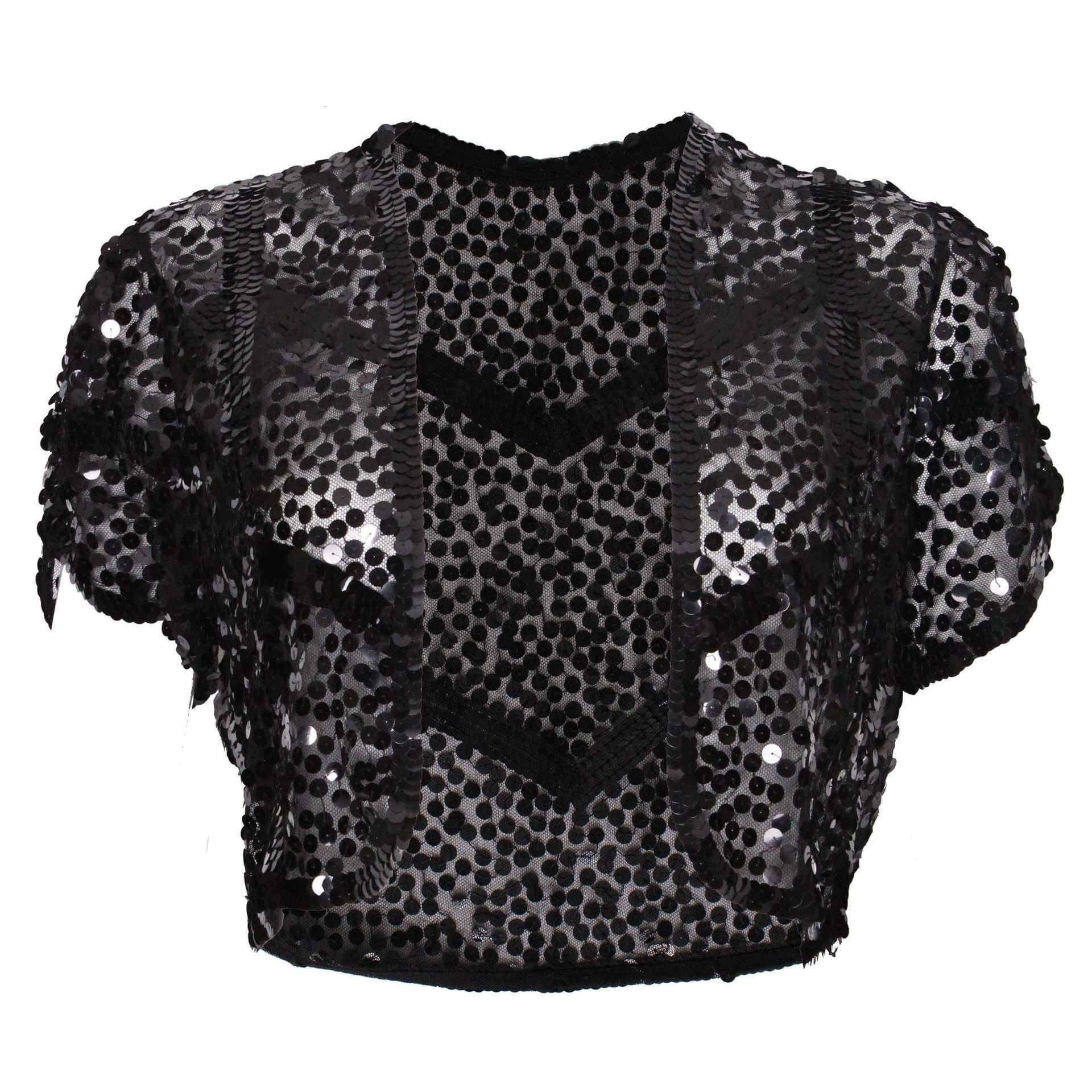 Find great deals on eBay for black sequin shrug. Shop with confidence.