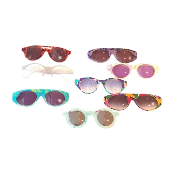 Swatch 1990s 7 different style vintage sunglasses