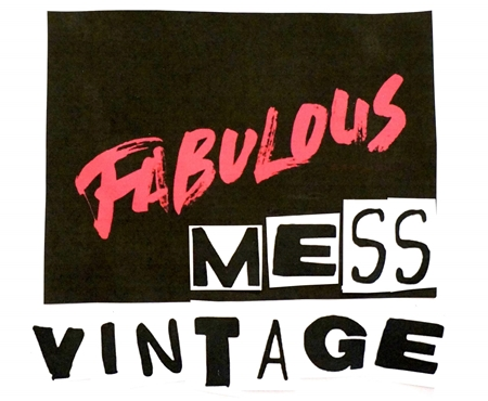Picture for vendor FABULOUS MESS VINTAGE