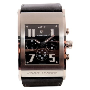 Jorg Hysek Chronograph Automatic mens watch