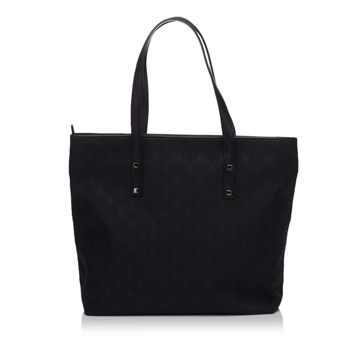 salvatore-ferragamo-tote-black-large-fabric-bag-handbag