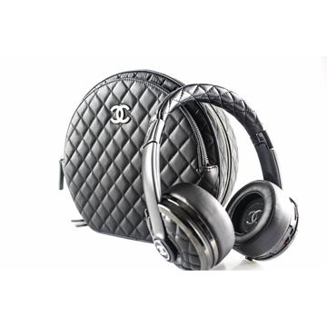 Picture of Chanel X Monster Headphones Plus Quilted Leather Case