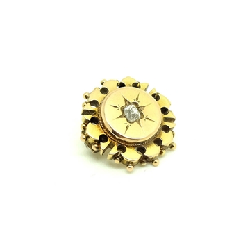 antique-victorian-1837-1901-yellow-gold-old-cut-diamond-brooch