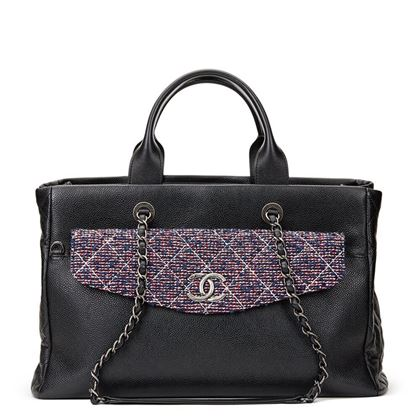 28903dc7b56 Vintage Chanel Bags   Clutches, Purses, Totes   Buy Online